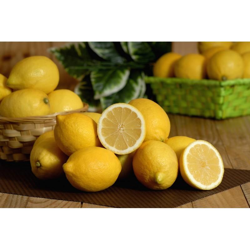 Citron (500gr)