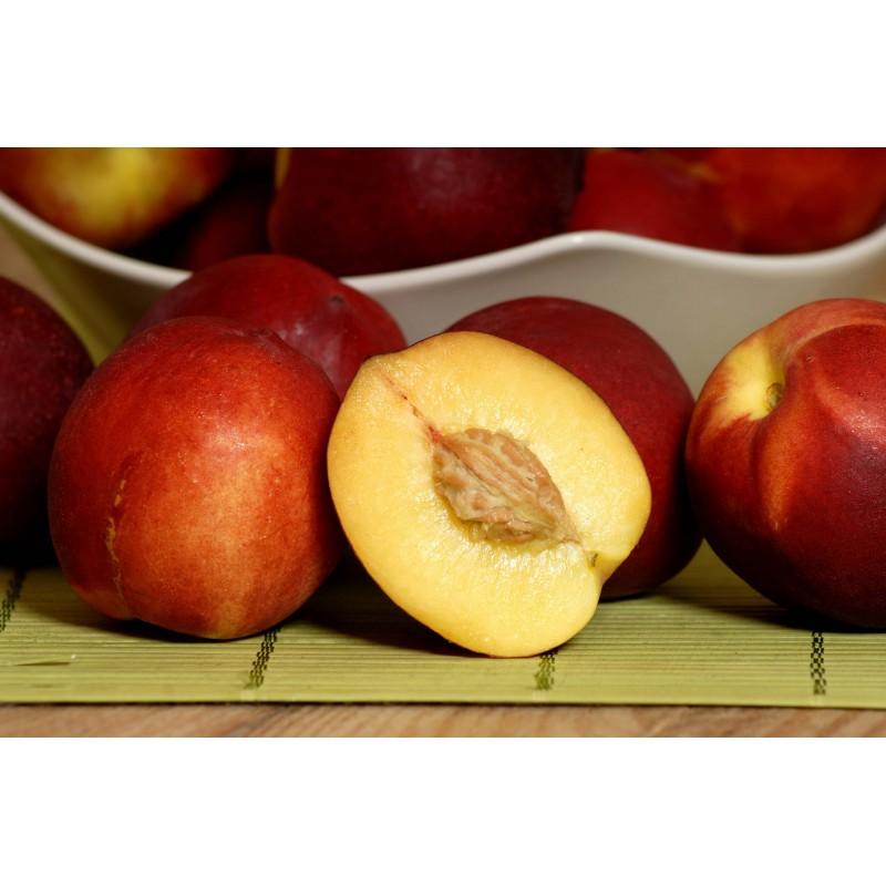 Nectarine jaune (500gr)