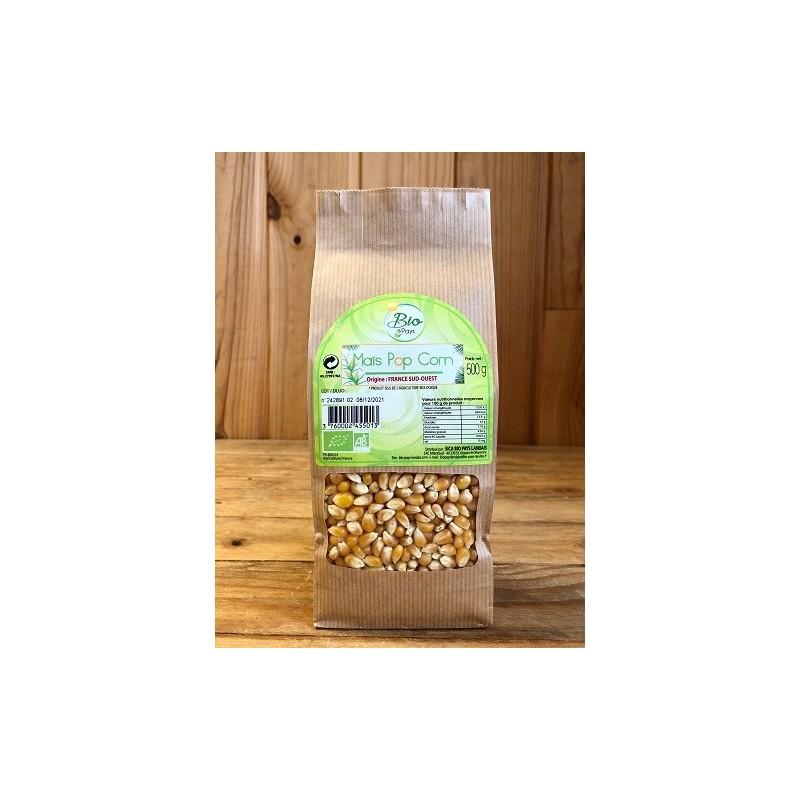 Maïs Pop Corn