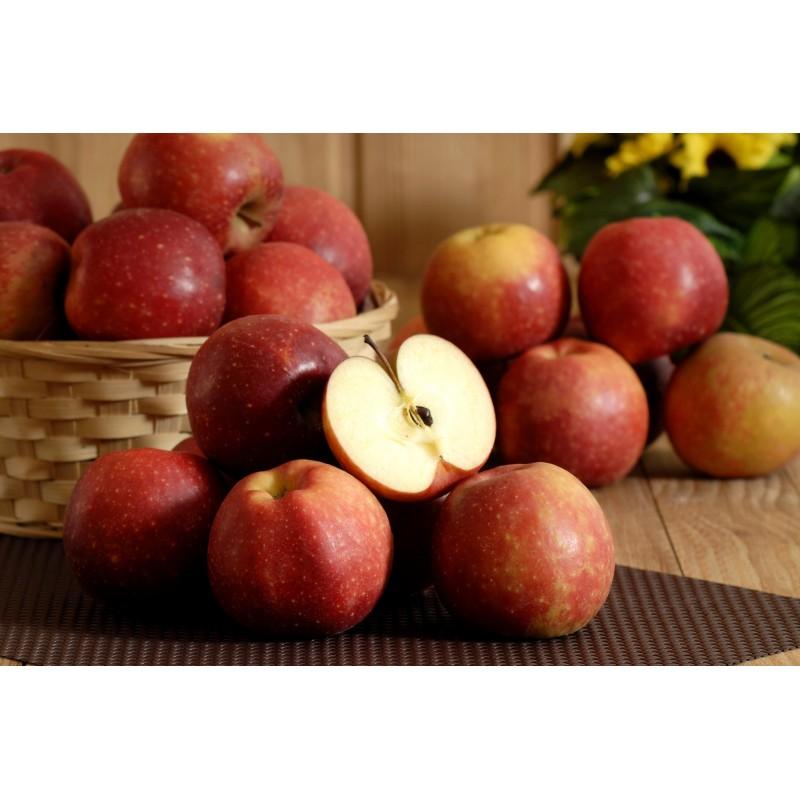 Pomme Crimson Crisp (500g)
