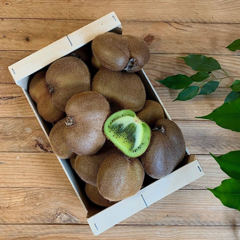 Kiwi plat (500 g)