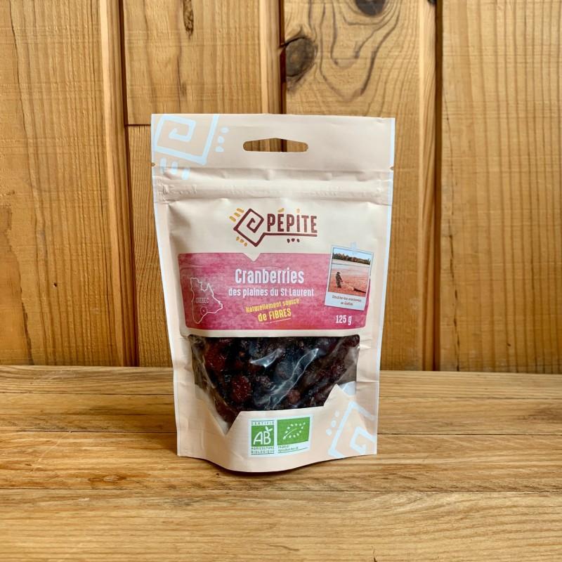 Cranberries (125 g)